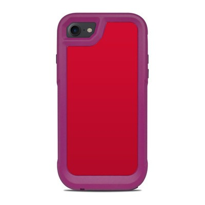 OtterBox Pursuit iPhone 7-8 Case Skin - Solid State Red