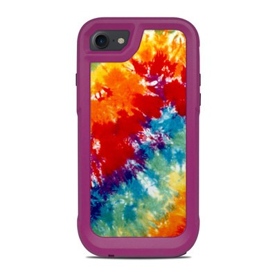 OtterBox Pursuit iPhone 7-8 Case Skin - Tie Dyed