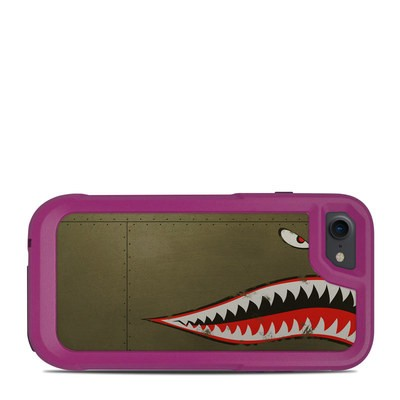 OtterBox Pursuit iPhone 7-8 Case Skin - USAF Shark