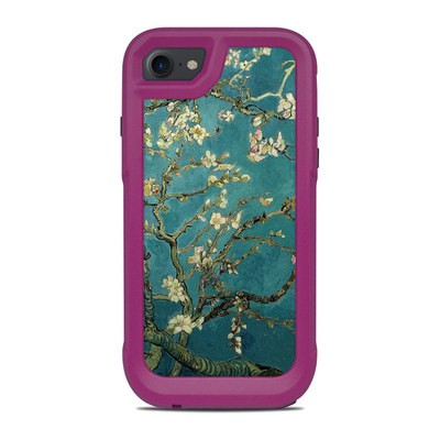 OtterBox Pursuit iPhone 7-8 Case Skin - Blossoming Almond Tree
