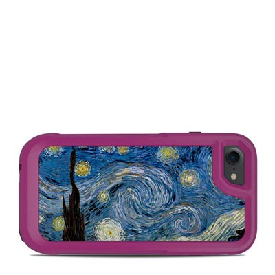 OtterBox Pursuit iPhone 7-8 Case Skin - Starry Night