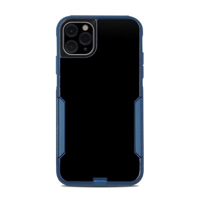 OtterBox Commuter iPhone 11 Pro Max Case Skin - Solid State Black