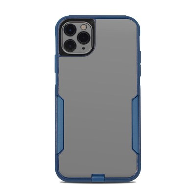 OtterBox Commuter iPhone 11 Pro Max Case Skin - Solid State Grey