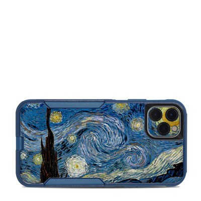 OtterBox Commuter iPhone 11 Pro Max Case Skin - Starry Night