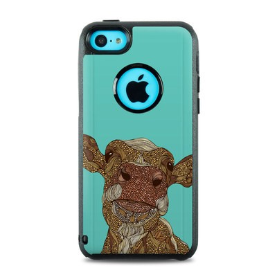 OtterBox Commuter iPhone 5c Case Skin - Arabella