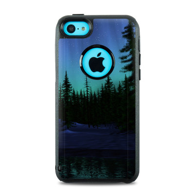 OtterBox Commuter iPhone 5c Case Skin - Aurora