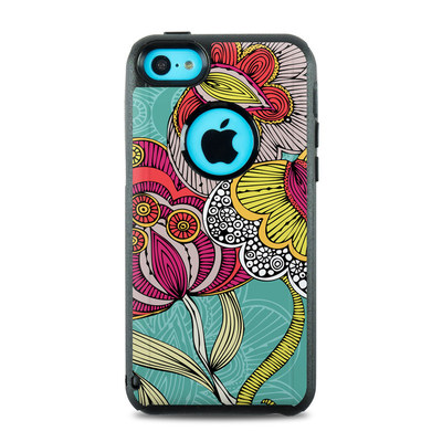 OtterBox Commuter iPhone 5c Case Skin - Beatriz