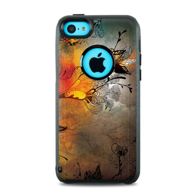 OtterBox Commuter iPhone 5c Case Skin - Before The Storm