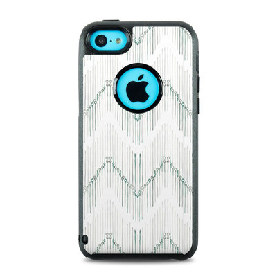 OtterBox Commuter iPhone 5c Case Skin - Chic Chevron