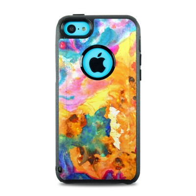 OtterBox Commuter iPhone 5c Case Skin - Dawn Dance