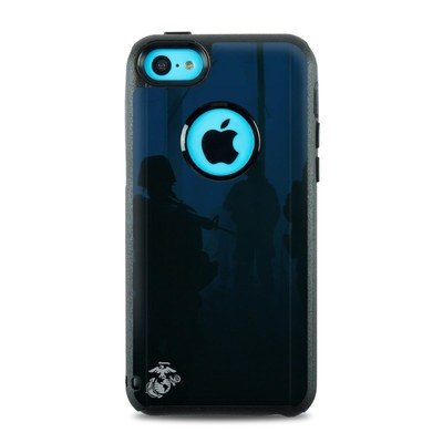 OtterBox Commuter iPhone 5c Case Skin - Deploy