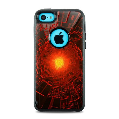 OtterBox Commuter iPhone 5c Case Skin - Divisor