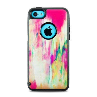 OtterBox Commuter iPhone 5c Case Skin - Electric Haze
