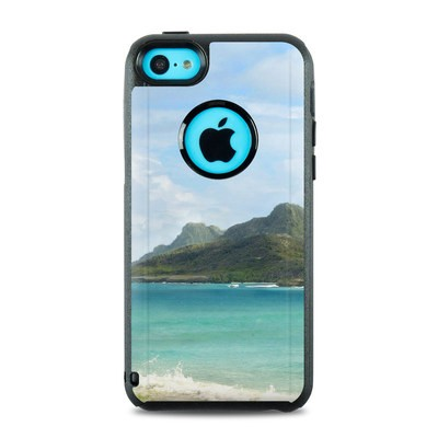 OtterBox Commuter iPhone 5c Case Skin - El Paradiso