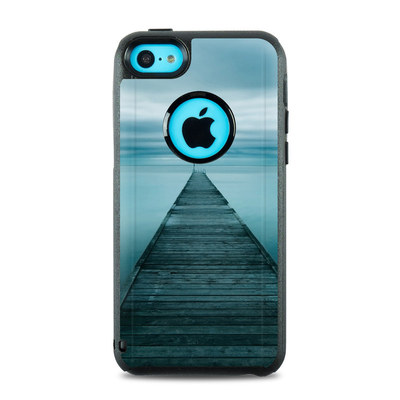 OtterBox Commuter iPhone 5c Case Skin - Evening Stillness