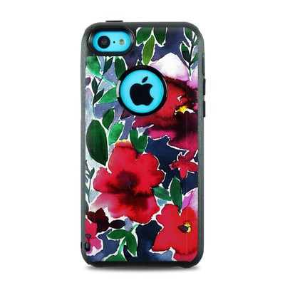 OtterBox Commuter iPhone 5c Case Skin - Evie