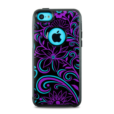 OtterBox Commuter iPhone 5c Case Skin - Fascinating Surprise