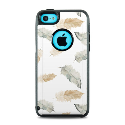 OtterBox Commuter iPhone 5c Case Skin - Feathers