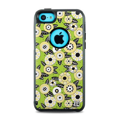 OtterBox Commuter iPhone 5c Case Skin - Funky
