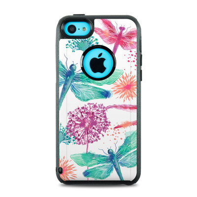 OtterBox Commuter iPhone 5c Case Skin - Gossamer