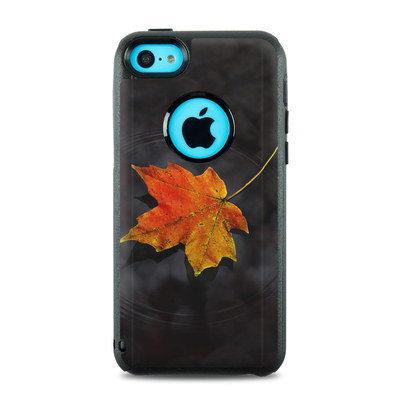 OtterBox Commuter iPhone 5c Case Skin - Haiku