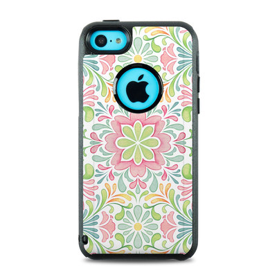 OtterBox Commuter iPhone 5c Case Skin - Honeysuckle