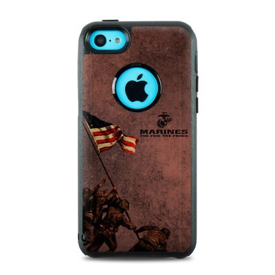 OtterBox Commuter iPhone 5c Case Skin - Honor