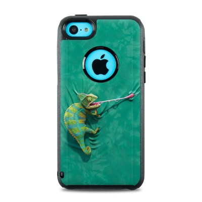 OtterBox Commuter iPhone 5c Case Skin - Iguana