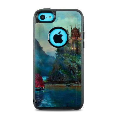 OtterBox Commuter iPhone 5c Case Skin - Journey's End