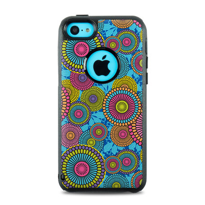 OtterBox Commuter iPhone 5c Case Skin - Kyoto