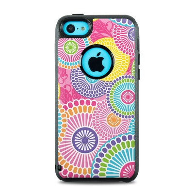 OtterBox Commuter iPhone 5c Case Skin - Kyoto Springtime
