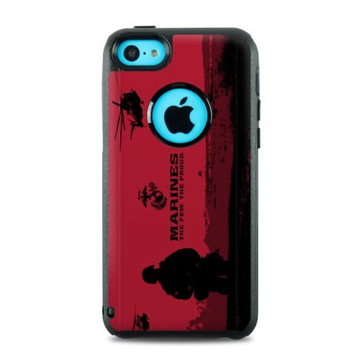 OtterBox Commuter iPhone 5c Case Skin - Leadership