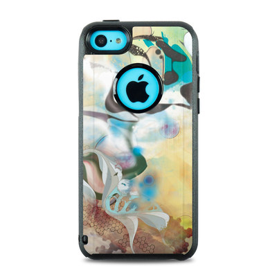 OtterBox Commuter iPhone 5c Case Skin - Lucidigraff