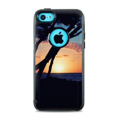 OtterBox Commuter iPhone 5c Case Skin - Mallorca Sunrise