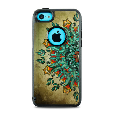 OtterBox Commuter iPhone 5c Case Skin - Mandela
