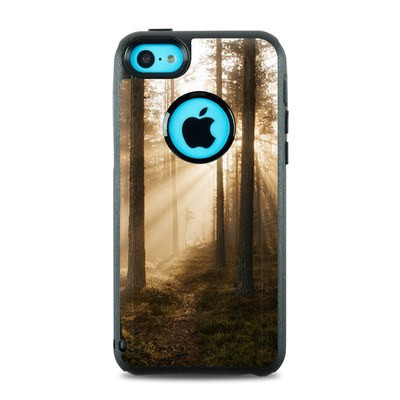OtterBox Commuter iPhone 5c Case Skin - Misty Trail