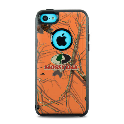 OtterBox Commuter iPhone 5c Case Skin - Break-Up Lifestyles Autumn