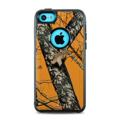 OtterBox Commuter iPhone 5c Case Skin - Blaze