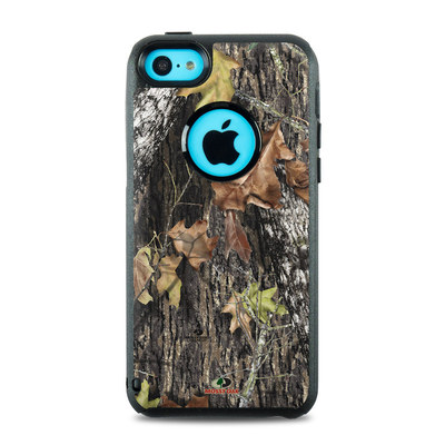 OtterBox Commuter iPhone 5c Case Skin - Break-Up