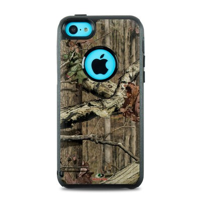 OtterBox Commuter iPhone 5c Case Skin - Break-Up Infinity