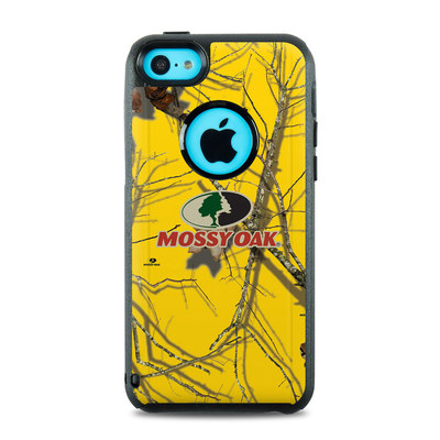 OtterBox Commuter iPhone 5c Case Skin - Break-Up Lifestyles Cornstalk