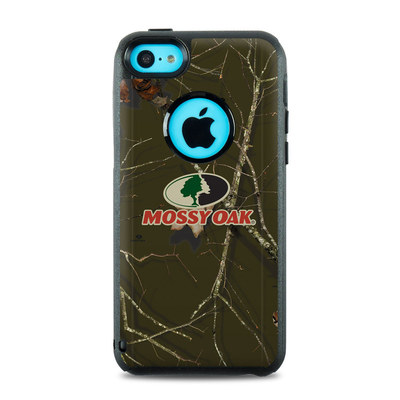 OtterBox Commuter iPhone 5c Case Skin - Break-Up Lifestyles Dirt