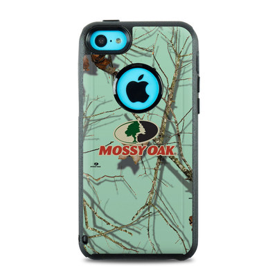 OtterBox Commuter iPhone 5c Case Skin - Break-Up Lifestyles Equinox