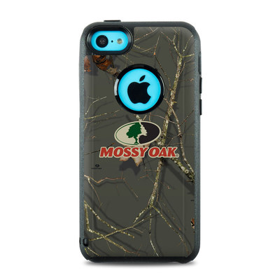 OtterBox Commuter iPhone 5c Case Skin - Break-Up Lifestyles Evergreen