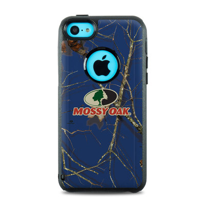 OtterBox Commuter iPhone 5c Case Skin - Break-Up Lifestyles Open Water