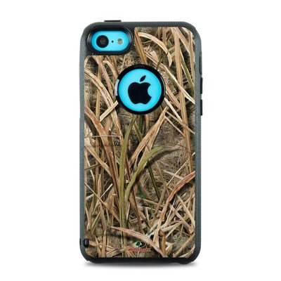 OtterBox Commuter iPhone 5c Case Skin - Shadow Grass Blades