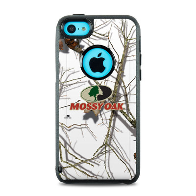 OtterBox Commuter iPhone 5c Case Skin - Break-Up Lifestyles Snow Drift