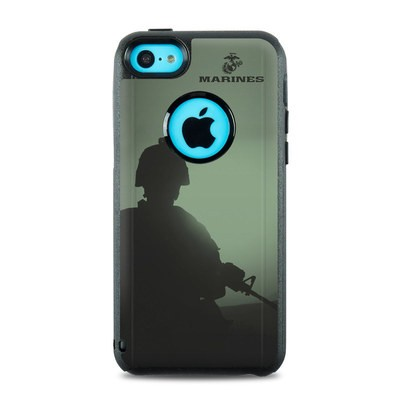 OtterBox Commuter iPhone 5c Case Skin - Night Vision
