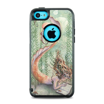 OtterBox Commuter iPhone 5c Case Skin - Quiet Time