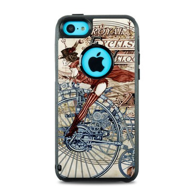OtterBox Commuter iPhone 5c Case Skin - Royal Excelsior